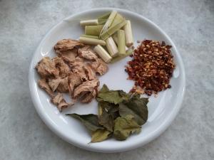Seasoning - Tom Kha Gai