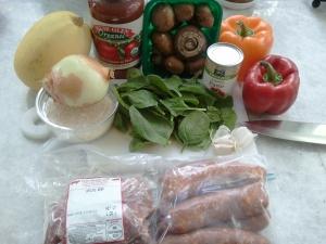 Ingredients - The Twofer