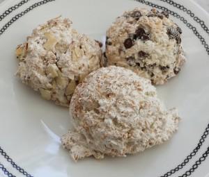 Italian Meringue Macaroons