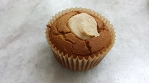 Filled Cupcake - Tastes Like a Peanut Butter Cup Cupcakes