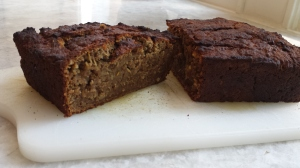 Vegan AND Paleo Zucchini Bread...Seriously