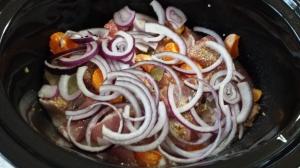 Ready to go - Easy Paleo Pork Carnitas