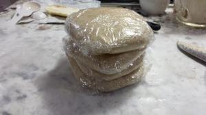 Gluten-free Rugelach - Wrap it up