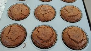 Cupcakes - Dirty Chai Cupcakes